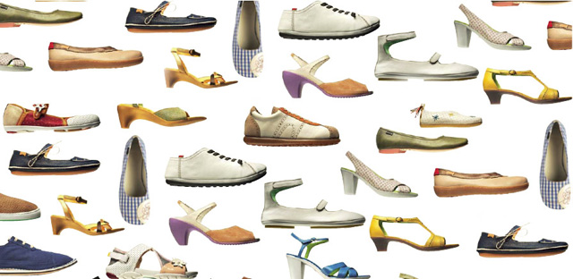 Visual History of Camper Shoes
