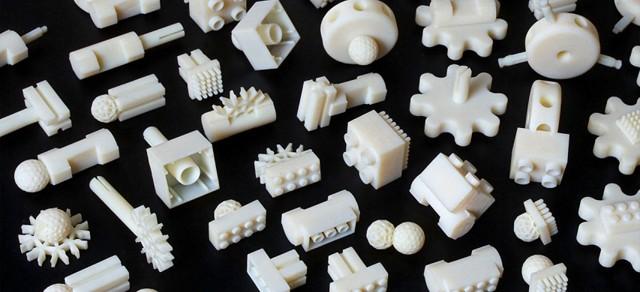 3D-printed-parts